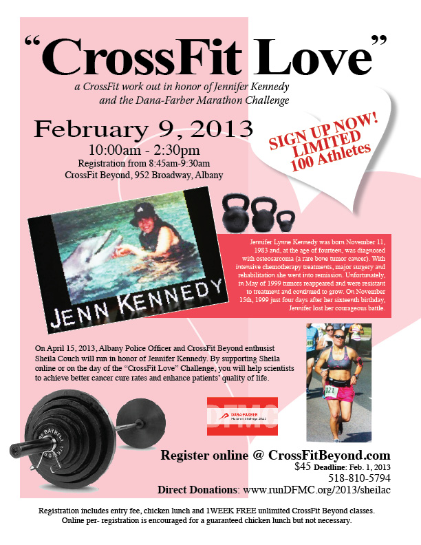 CrossFit Love_flyer