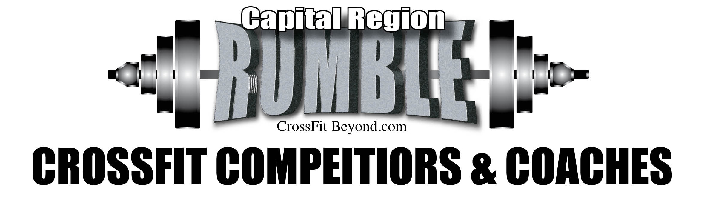 Capital Region Rumble Logo