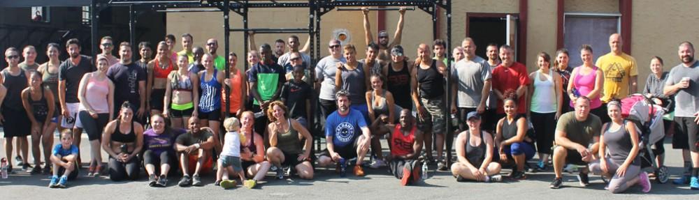 CrossFit Beyond