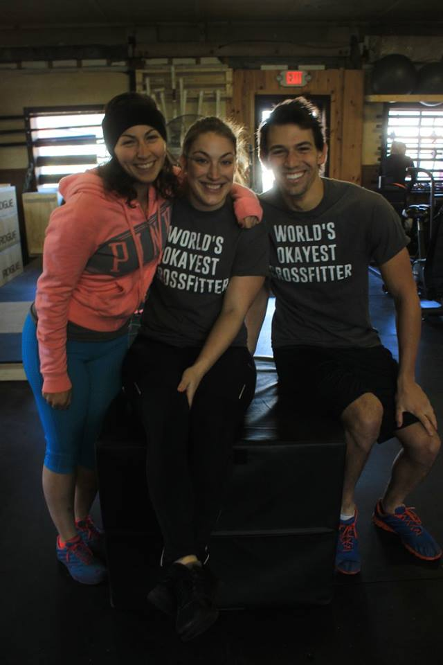 how to become a sponsored crossfit athlete
